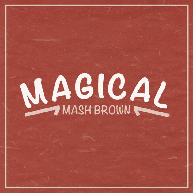 MASH BROWN